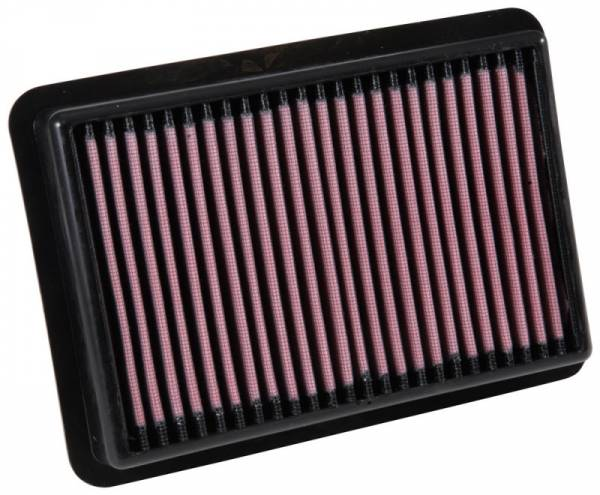 K&N - K&N Performance Panel Air Filter
