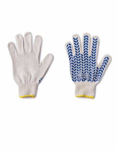 Sparco - Sparco Pit Gloves
