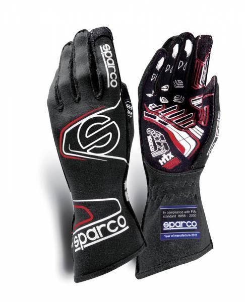 Sparco - Sparco Gloves Arrow RG7 EVO Red/Black