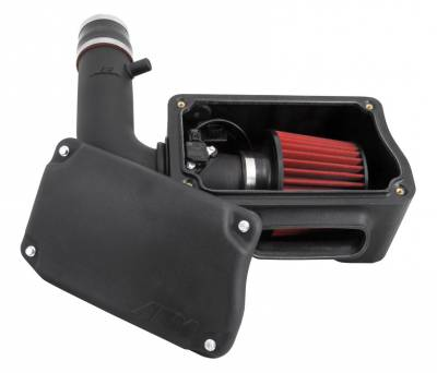 AEM Induction - AEM Electronically Tuned Intake System