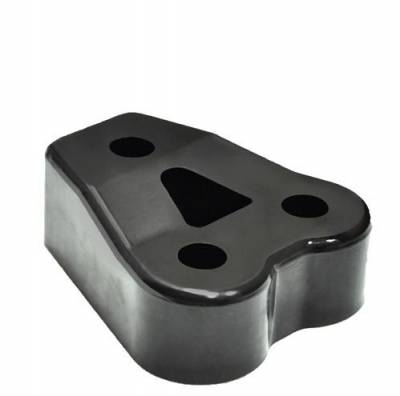 Torque Solution - Torque Solution Exhaust Mount (SINGLE)