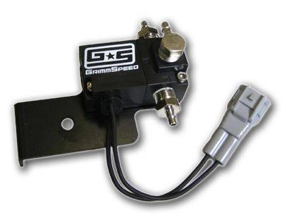Forced Induction - Boost Controllers - GrimmSpeed - Grimmspeed Boost Control Solenoid