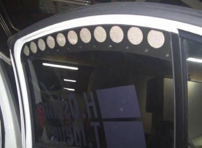 Cusco - Cusco Rear Ventilation Panel - Image 2