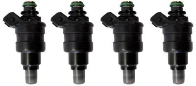 ENGINE - Fuel System - DeatschWerks - DeatschWerks 1000cc Low Impedance Top Feed Injectors