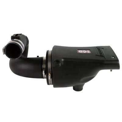 aFe Power - aFe Takeda Intake System Stage 2 Pro Dry S Wrinkle Black - Image 3