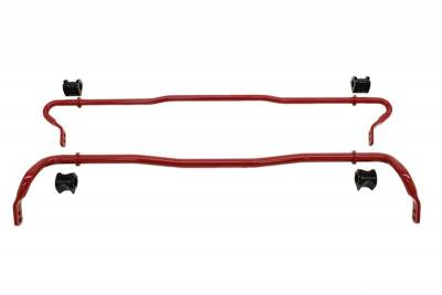 Suspension Components - Sway Bars - Eibach - Eibach 25mm Front & 19mm Rear Anti-Roll-Kit