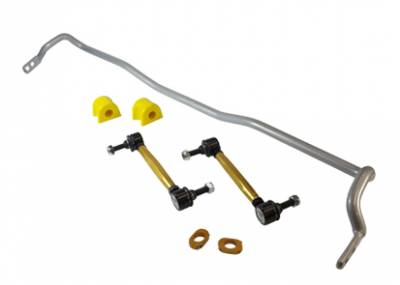 Whiteline - Whiteline Front 22mm Adj HD Swaybar w/ Endlinks