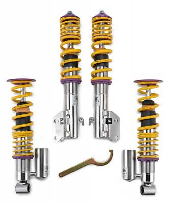 KW - KW Coilover Kit V3 - Image 1