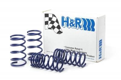 H&R - H&R Sport Springs - Image 1