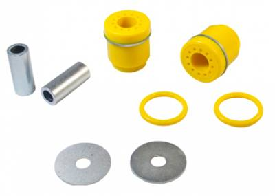 Drivetrain & Transmission - Transmission & Differential Bushings - Whiteline - Whiteline Rear Diff - Support Outrigger Bushing