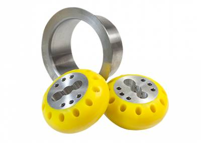 Drivetrain & Transmission - Transmission & Differential Bushings - Whiteline - Whiteline Rear Diff-Mount in Cradle Bushing
