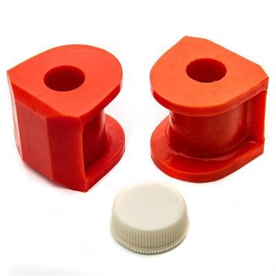 SUSPENSION - Suspension Components - AVO Turboworld - AVO Rear Sway Bar Bushings 19mm