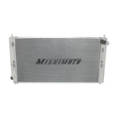 Cooling - Radiators - Mishimoto - Mishimoto X-LINE (Thicker Core) Aluminum Radiator