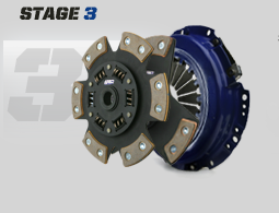 SPEC Clutch - SPEC Stage 3 Clutch Kit