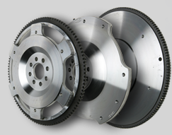 Drivetrain & Transmission - Flywheels - SPEC Clutch - SPEC Aluminum Flywheel