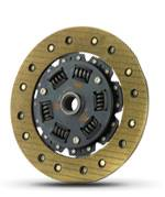 Clutch Masters - Clutch Masters FX200 Clutch Kit (Dampened Disc) - Image 2