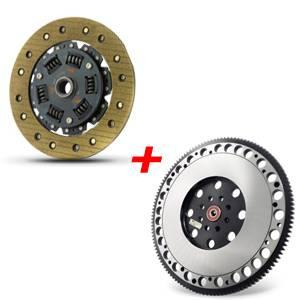 Clutch Masters - Clutch Masters FX200 Clutch Kit w/Steel Flywheel - Image 3