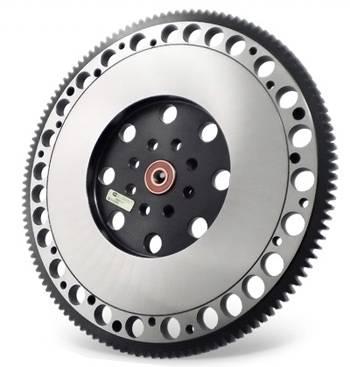Clutch Masters - Clutch Masters FX400 Clutch Kit 4-Puck w/Steel Flywheel - Image 4