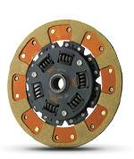 Clutch Masters - Clutch Masters FX300 Clutch Kit (Dampened Disc) - Image 1