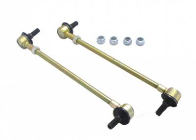 Suspension Components - Endlinks - Whiteline - Whiteline Plus Front Sway Bar Link Assembly