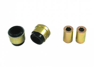 SUSPENSION - Whiteline - Whiteline Rear Upper Inner & Outer Control Arm Bushing