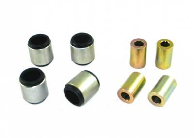 Suspension Components - Bushings - Whiteline - Whiteline Lower Front Control Arm Bushing Kit