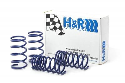 H&R - H&R Sport Spring Kit