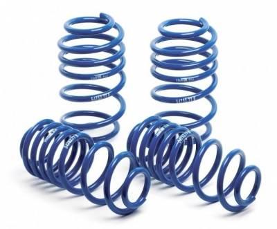 H&R - H&R Sport Spring Kit - Image 2