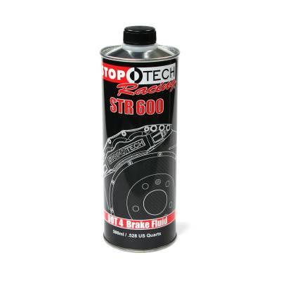 Stop Tech STR-600 High Performance Street Brake Fluid