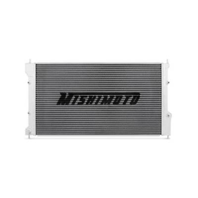 Cooling - Radiators - Mishimoto - Mishimoto Performance Aluminum Radiator