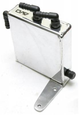 AVO Turboworld - AVO Breather Oil Catch Tank NA Setup - Image 2