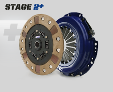 SPEC Clutch - Spec Stage 2+ Clutch Kit