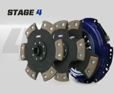 SPEC Clutch - Spec Stage 4 Clutch Kit