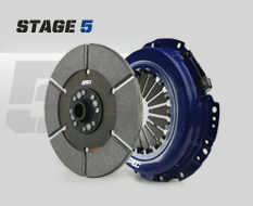 SPEC Clutch - Spec Stage 5 Clutch Kit