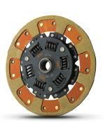 Clutch Masters - Clutch Masters FX350 Clutch Kit w/Steel Flywheel