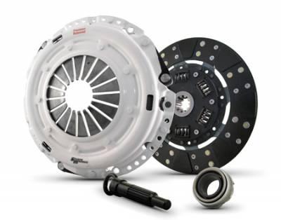 Clutch Masters - Clutch Masters FX350 Clutch Kit w/Steel Flywheel - Image 4