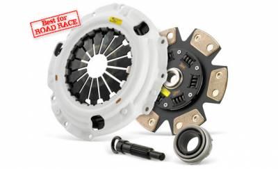 Clutch Masters - Clutch Masters FX400 Clutch Kit (6 puck) w/Steel Flywheel - Image 4