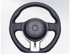 INTERIOR - Cusco - Cusco Sports Steering Wheel Leather