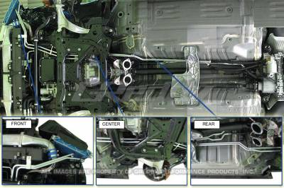GReddy - GReddy Dual Clutch Transmission Cooler Kit - Image 4