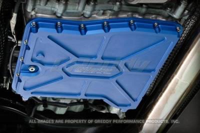 GReddy - GReddy Dual Clutch Transmission Billet Oil Pan Kit - Image 2