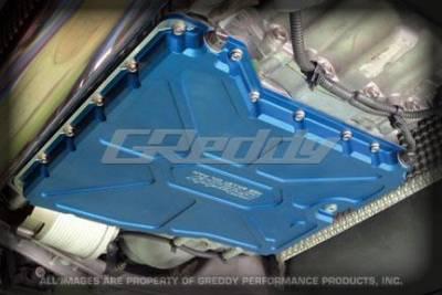GReddy - GReddy Dual Clutch Transmission Billet Oil Pan Kit - Image 3