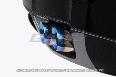 GReddy - GReddy Power Extreme Exhaust - Image 3