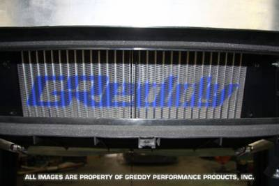 GReddy - GReddy 06R Intercooler Kit - Image 3