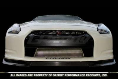 GReddy - GReddy 29R Intercooler Kit - Image 2