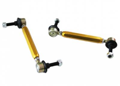 SUSPENSION - Whiteline - Whiteline Rear Swaybar Link Kit