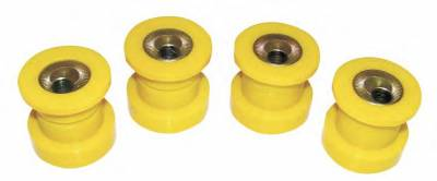 Suspension Components - Bushings - Whiteline - Whiteline Front Camber Kit Upper Control Arm Bushings