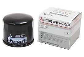 Oil Systems - Oil Filters - Mitsubishi - Mitsubishi OEM Oil Filter