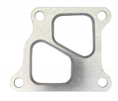 Exhaust Systems - Exhaust Accessories - GrimmSpeed - GrimmSpeed Exhaust Manifold to Turbo Gasket (Twin Scroll)