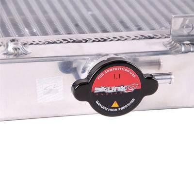 Skunk2 - Skunk2 Alpha Series Radiator - Image 4