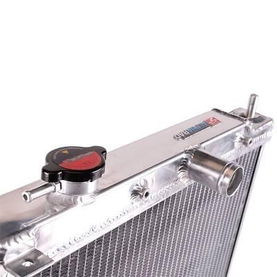 Skunk2 - Skunk2 Alpha Series Radiator - Image 8